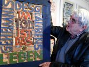 Adelsried: So ist die neue Ausstellung von Hans Malzer