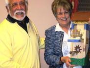 Versammlung: Auchtor hört bei Steppachs Gartlern auf