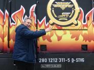 Vorverlegung: Bonfire und Jaded Hard spielen bei Fischacher Rocknacht