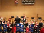 Gersthofen: Mächtige Musik, die Filmen ihren Schliff gibt