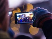 Kriminalität: Und alle schauen zu: Wenn Gewalttaten live auf Facebook übertragen werden