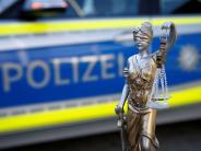 Landkreis Augsburg: Mysteriöser Vorfall auf der Autobahn bei Neusäß