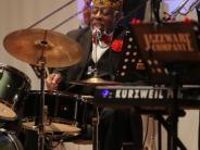Konzert: Jazz pur