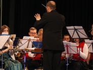 Konzert: Blasmusik trifft Klassik