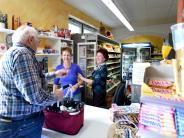 Biberbach: Steht der Dorfladen vor dem Aus?