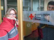 Neuerung: Rotes Kreuz eröffnet Beratungsstelle in Allmannshofen