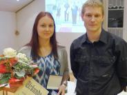Ehrungen: SV Nordendorf ist stolz auf Sarah Härpfer