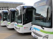 Nahverkehr: Rote Zahlen für mehr weiße Busse?
