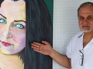 Kunst: Der Syrer und der Fürstenmaler