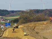 Zusmarshausen: Mehr Platz für Firmen an der A8