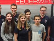 Bilanz: 40 Neue üben bei der Jugendfeuerwehr