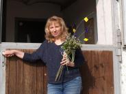 Allmannshofen/Ostendorf: Warum ein Palmbuschen in den Stall kommt
