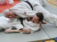 Judo in Ellgau: Präzision schlägt Kraft