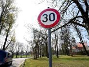Verkehr: Umweltbundesamt fordert Tempo 30 als Standard in Städten