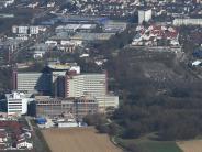 Neusäß/Augsburg: Neugierde auf den neuen Nachbarn Uniklinik