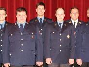 Versammlung: Neuner bleibt Chef der Feuerwehr