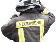 Feuerwehr: Mysteriöser Gasalarm in Dinkelscherben
