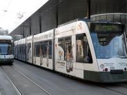 Neusäß: Straßenbahn für Neusäß: In 30 Minuten vom Titania zum Kö?