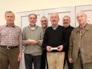 Chor: Singenden Männern fehlt der Nachwuchs
