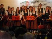 Konzert: Junge Musiker zieht's diesmal zum Film