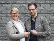 Zusmarshausen: Neuer Dirigent für die Marktkapelle