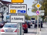 "Neusäß: Eine Straßenbahn? ""Das wäre toll"""