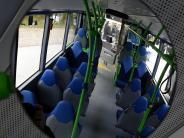 Holzwinkel: Diese Busse haben sogar USB-Anschluss