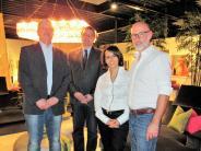 Wirtschaft: Das planen die Horgauer Unternehmer