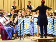 Konzert: Märchenhafte Klänge im alten Kloster