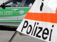 Ustersbach: Hochschwangere gerät in den Gegenverkehr