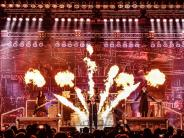 Verlosung: Harter Metallsound nach Rammstein-Art