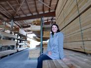 Zusmarshausen: Vom Sägewerk zum Holzfachmarkt