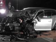 Prozess: Mildes Urteil nach tödlichem Unfall