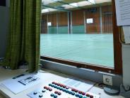 Dinkelscherben: Vorhang auf für die Sporthallensanierung