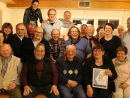 Versammlung: Heimatbühne blickt auf Jahr der Spenden zurück