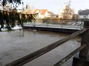 : Nach dem Schnee die große Flut?