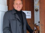 Westendorf/Nordendorf: Pfarrer Andreas Jall verlässt im Sommer seine Gemeinde