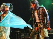 Tributkonzert: 120 Kostüme für den King of Pop