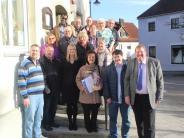 Versammlung: VdK ehrt seine treuen Mitglieder
