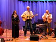 Konzert: Liebesgrüße aus Irland