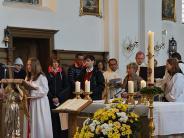 Visitation: Wo die Pfarrei der Schuh drückt