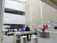 Neusäß/Diedorf: Das Schulzentrum braucht noch eine Sporthalle