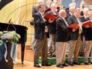 Konzert: Liederkranz begrüßt mit Walzern den Frühling