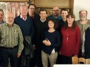 Versammlung: Stefan Beck bleibt Chef der CSU
