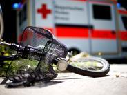 Altenmünster/Zusmarshausen: Drei verletzte Radler am Vatertag
