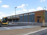 Langweid-Stettenhofen: Auch die Post zieht in das neue Einkaufszentrum