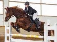 Thierhaupten: Die Reiter keilen kräftig aus