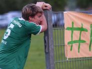 Horgau: Trainer glaubt nicht an Hintertürchen