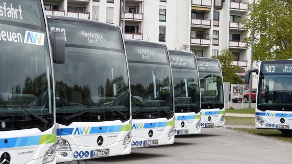 Kreis Augsburg: Busund Bahnwerden teurer - vor allem für die treuesten AVV-Kunden
