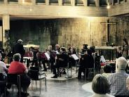 Kirchenkonzert: Die Klangfülle des Akkordeons